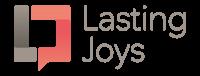 Lasting Joys Photography Retina Logo